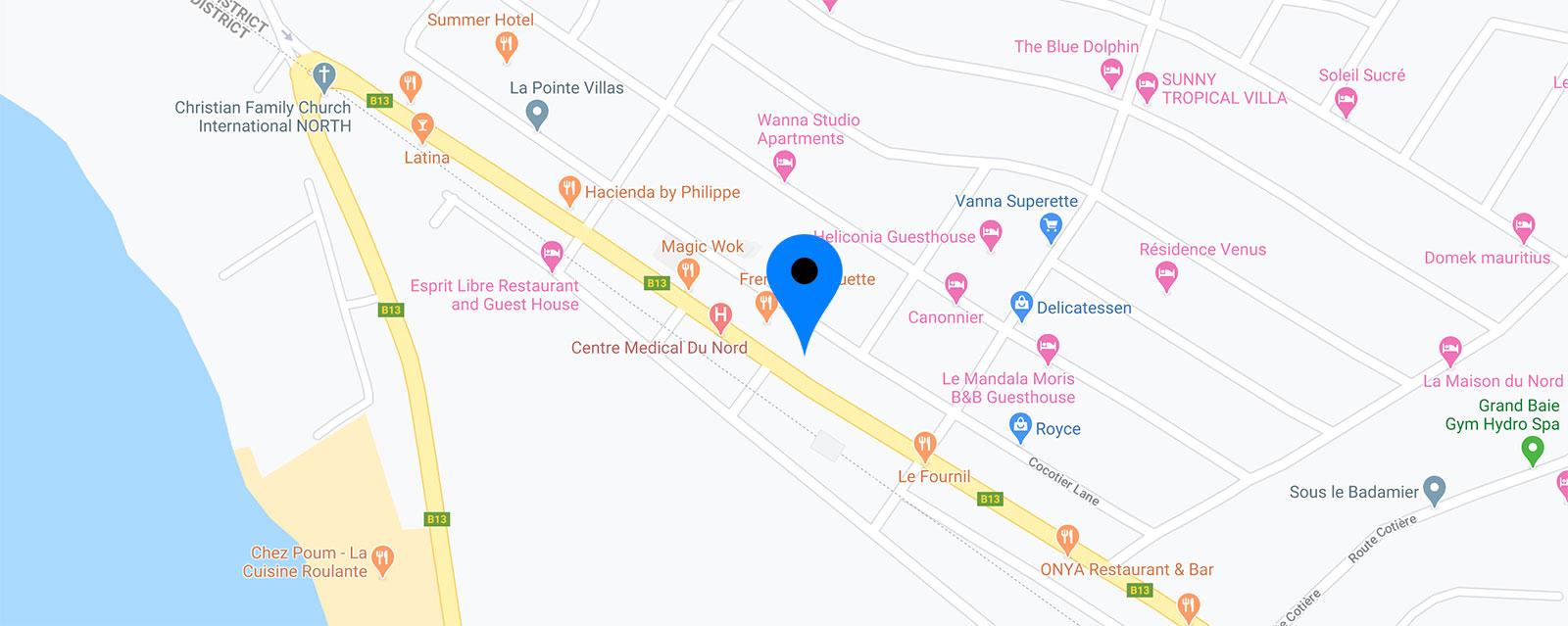 2Futures Location